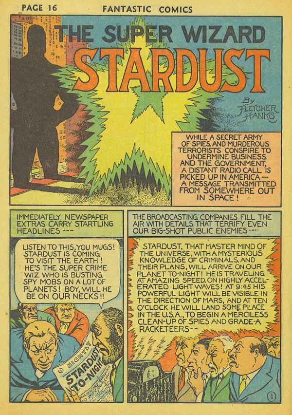 Stardust 001 Pg 01